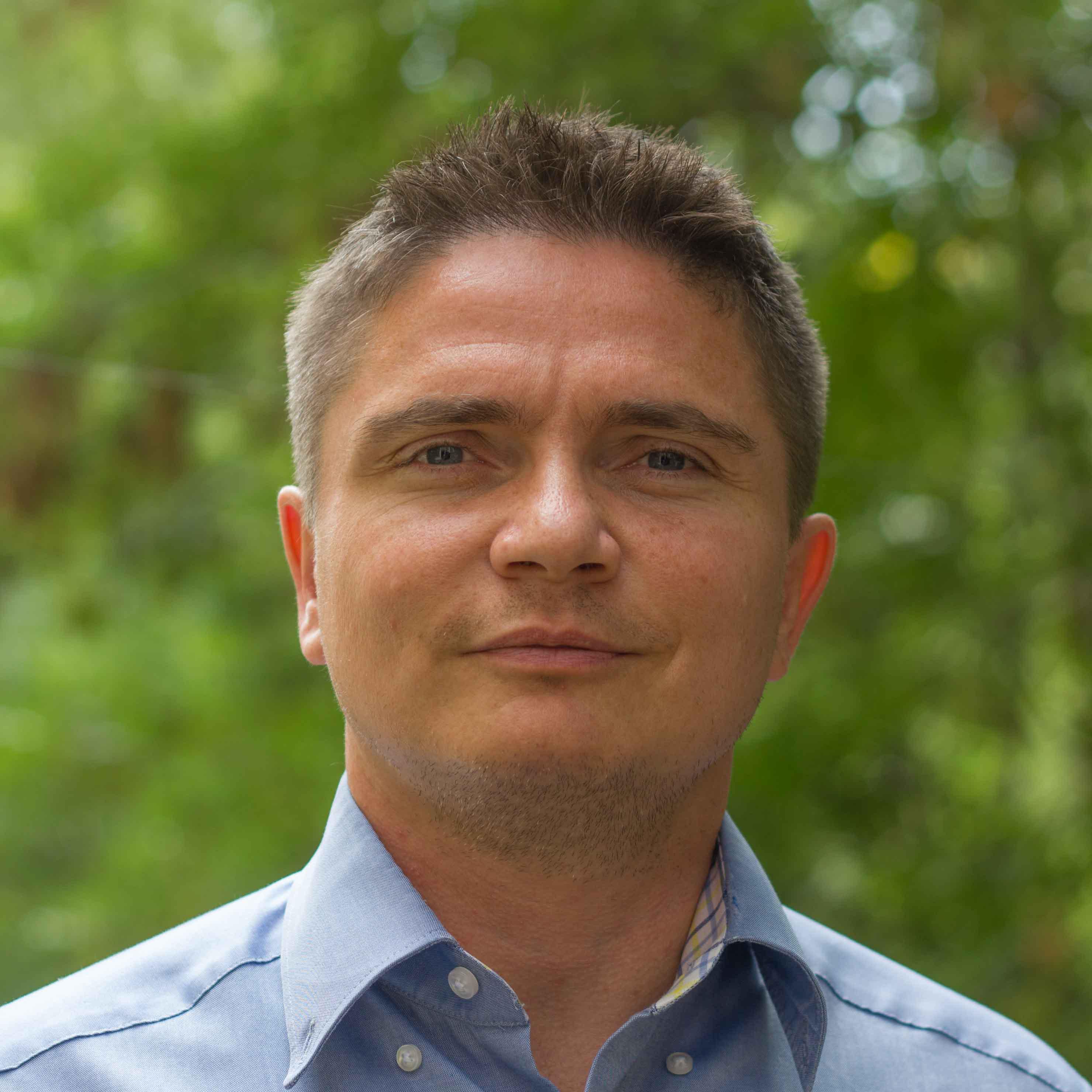 Dragics György