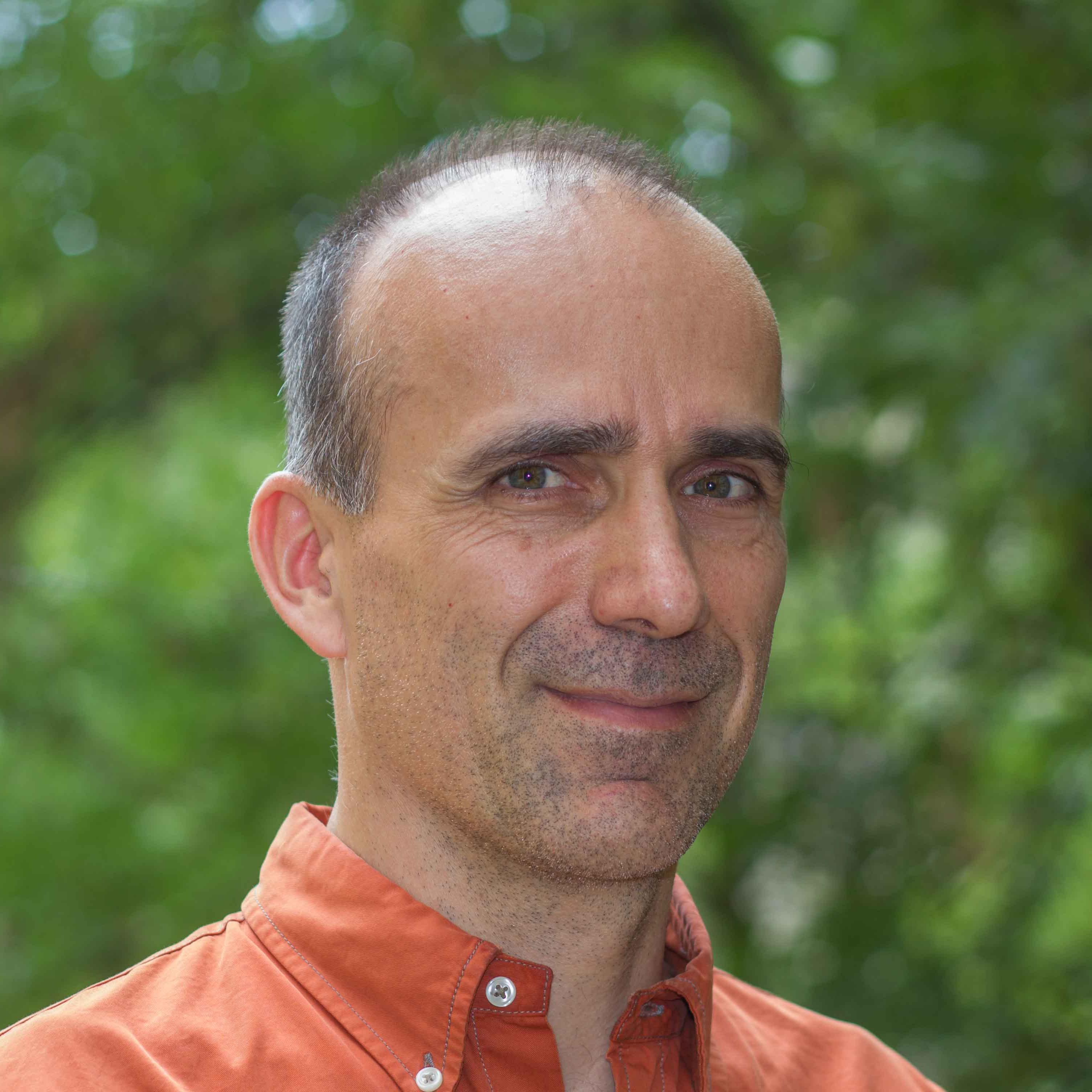 Tamás Buga